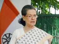 7 साल बाद सोनिया गांधी ने दिया इंटरव्यू, कहा-इंदिरा और मोदी में कोई तुलना ही नहीं