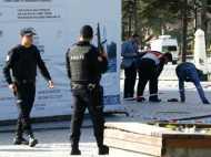 इजराइली दूतावास पर हमले की कोशिश नाकाम, एक हमलावर घायल