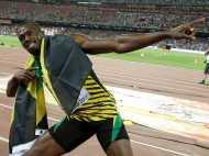 रियो ओलंपिक में 200 मीटर रेस में रफ्तार किंग बोल्ट ने जीता गोल्ड मेडल