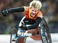 यह पैरालंपिक महिला एथलीट गोल्ड मेडल जीतने के बाद चाहती है अपनी मौत