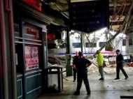 अमेरिका के न्यूजर्सी में ट्रेन हादसा, भारी नुकसान की आशंका