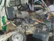तमिलनाडु: भीषण सड़क हादसे में 11 महिलाओं की मौत, 11 घायलों की हालत गंभीर