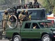 पाकिस्तान: पेशावर की क्रिश्चियन कॉलोनी में बड़ा आतंकी हमला, सभी हमलावर ढेर, एक नागरिक की भी मौत