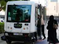 दुबई ने लॉन्च की पहली बिना ड्राइवर वाली मिनी बस, जानिए खूबियां