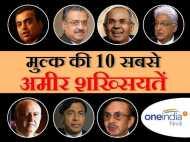 रिलायंस जियो 4जी लॉन्च करने वाले मुकेश अंबानी फिर बने भारत के सबसे अमीर आदमी