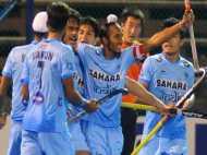 बांग्लादेश को हराकर भारत ने अंडर-18 हॉकी एशिया कप में किया कब्जा