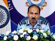 IAF प्रमुख राहा ने कहा आज भी भारत के लिए एक फांस की तरह है पीओके