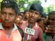 मुंबई: नेवी बेस में भर्ती रैली के दौरान लाठीचार्ज और भगदड़, कई घायल