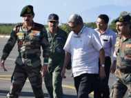 #UriAttack: सेना को कड़े कदम उठाने के निर्देश, पर्रिकर बोले- बेकार नहीं जाएगी 17 जवानों की शहादत
