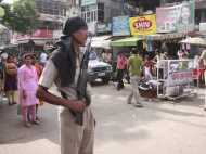 त्योहारों के दौरान देश में आतंकी खतरा, गृह मंत्रालय ने जारी किया अलर्ट