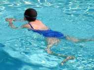 झूठा निकला जलपरी का हर रोज 80-100 किलोमीटर तैरने का दावा