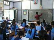 गुरुग्राम: सरकारी स्कूल में 7 साल की बच्ची से कराया शौचालय साफ, जांच के आदेश