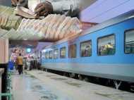 भारतीय रेल में बेहतर हुई सुविधा, ऑर्डर करते ही मिनटों में सीट पर खाना