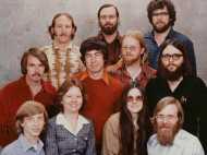 ये हैं माइक्रोसॉफ्ट के पहले 11 कर्मचारी, जानिए अब कहां हैं ये लोग