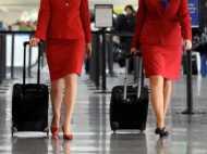पति के हाथ लगी एयरहोस्टेस की 'सेक्स डायरी', खुले विमान के अंदर के कई 'राज'