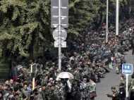 3 लाख सैनिकों को कम करेगा चीन, स्टील्थ जेट्स और मिसाइल्स पर जोर