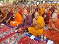 गुजरात में 'उत्पीड़न से तंग' 300 से ज्यादा दलितों ने अपनाया बौद्ध धर्म