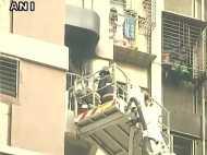 मुंबई: बजाज इलेक्ट्रिकल्स के MD के फ्लैट में लगी आग, दो लोगों की दर्दनाक मौत