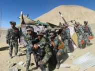 चीन के साथ युद्ध के 44 वर्ष पूरे और लद्दाख में चीनी सेना