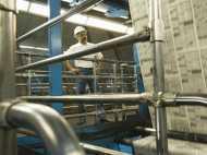 मोदी सरकार को झटका, औद्योगिक उत्पादन लगातार दूसरे महीने घटा