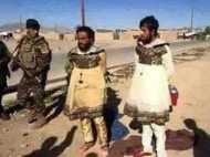 जान बचाने के लिए गर्लफ्रेंड्स और पत्नियों की सलवार-कमीज पहन भाग रहे हैं ISIS के आतंकी