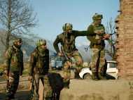 जम्मू-कश्मीर: कठुआ में भरे बाजार हुआ धमाका, पांच घायल