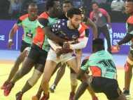 कबड्डी वर्ल्डकप 2016: अमेरिका को हराकर केन्या सेमीफाइनल रेस में बरकरार