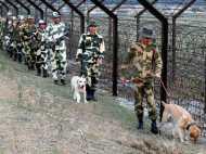 भारत पाकिस्तान सीमा पर यूएवी, बीएसएफ ने बढ़ाई चौकसी