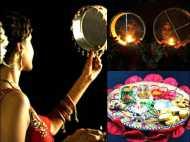 करवा चौथ: निर्जला रहने पर भी चांद की तरह दमकती हैं स्त्रियां