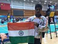 अंतर्राष्ट्रीय स्तर पर गोल्ड मेडल जीतने वाले आजगढ़ के डीएम पहले IAS