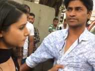 बॉलीवुड में कास्टिंग काउच, अभिनेत्री ने सरेआम किया डायरेक्टर की करतूत का VIDEO