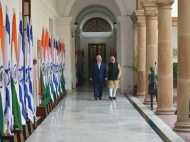 आतंकवाद पर पीएम मोदी के जैसा ही रुख इजरायल के राष्ट्रपति का