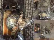 रिलायंस जियो के स्मार्टफोन में धमाका, बाल-बाल बचा नेता का परिवार