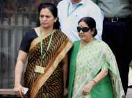 सोनिया और जयललिता से अलग सुषमा ने शुरू की नई परंपरा