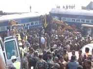 अगर रेलवे ने सुनी होती इस यात्री की बात तो बच जाती 91 लोगों की जानें