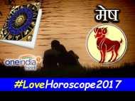 Aries Love Horoscope 2017: खूबसूरत होगी मेष राशि वालों की लव लाइफ