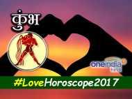 Aquarius Love Horoscope 2017: कुंभ वाले थोड़ा सतर्क रहें