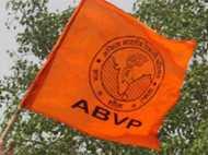 ABVP ने रांची विश्वविद्यालय छात्र संघ समेत झारखंड के सभी 5 विश्वविद्यालयों में किया क्लीन स्वीप