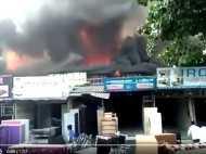 पुणे: बेकरी में लगी भयानक आग में 6 कर्मचारियों की दर्दनाक मौत