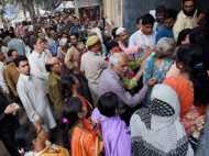 नोटबंदी: पेंशन निकालने गए बैंक ने पकड़ा दिए 2 रु. के सिक्के