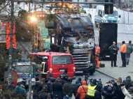 ISIS ने ली बर्लिन अटैक की जिम्मेदारी, कहा इस्लामिक स्टेट के एक सिपाही ने किया