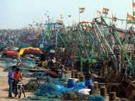 तमिलनाडु और पुडुचेरी में नाडा तूफान का खतरा, सरकार ने जारी की चेतावनी