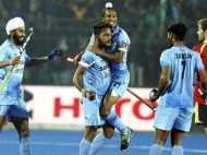 हॉकी जूनियर विश्व कप: ऑस्ट्रेलिया को हराकर फाइनल में पहुंचा भारत
