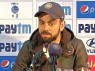 आखिर किस बात पर इंग्लैंड की पूरी टीम पर भड़के कप्तान कोहली?
