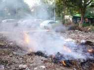 देश में कहीं भी खुले में कचरा मत जलाइए, देना पड़ेगा 25,000 रुपए का जुर्माना