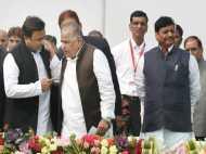 मुलायम सिंह यादव ने अखिलेश से शिवपाल के लिए मांगी ये आखिरी राजनीतिक गुरु दक्षिणा