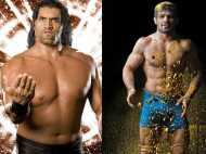 द ग्रेट खली के बाद अब सुशील कुमार कर सकते हैं WWE में डेब्यू