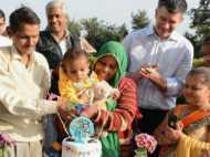 उबर ने मनाया बेबी उबर का पहला जन्मदिन