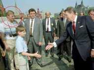 जब रूस के राष्ट्रपति पुतिन ने की अमेरिकी राष्ट्रपति रीगन की जासूसी