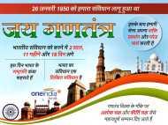 गणतंत्र दिवस केवल एक पर्व नहीं बल्कि देश का गौरव और सम्मान है...